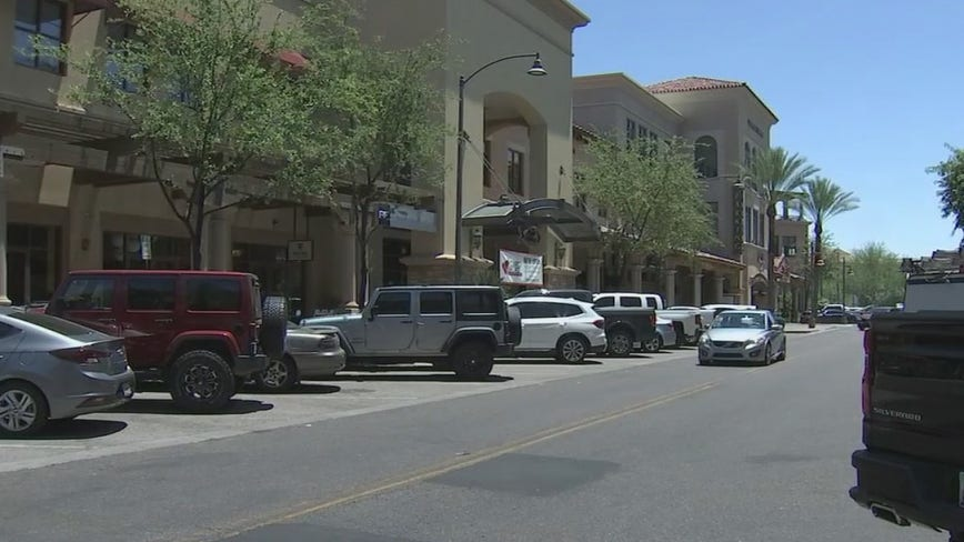 How Scottsdale businesses are being protected from possible protests, looting