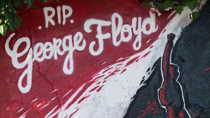 From Sydney to Paris, world outrage grows at Floyd's death