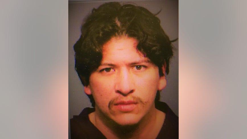 Flagstaff Police: California man accused of murder