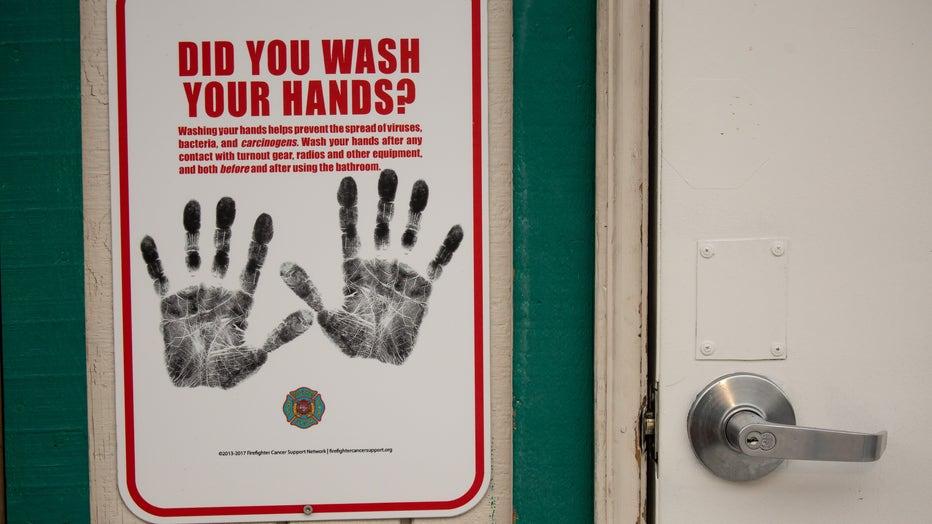 Washington Converts Fire Training Academy Into Coronavirus Quarantine Site