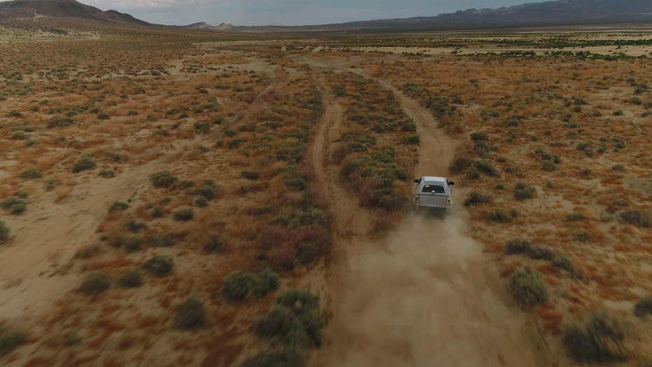 All-New Ford Bronco Off-Road Testing