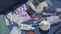 City of Phoenix gives non-profit donation to help with PPE