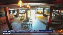 Opening of new entertainment venue in Flagstaff delayed