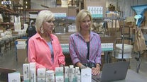 Arizona women start skincare line amid COVID-19
