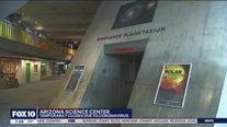 Arizona Science Center temporarily closes due to coronavirus