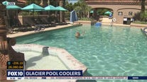 How to keep your pool cool during summer months