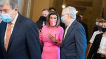 Democrats, GOP far apart as coronavirus aid talks intensify