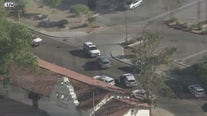 Police investigating shooting near I-17 and Peoria