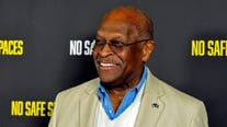 Herman Cain, former GOP presidential candidate, dies after being hospitalized with COVID-19