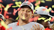 What is Patrick Mahomes' tax bill on his record-breaking contract?