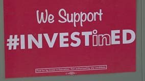 'Invest in Ed' submits ballot initiative to invest more in Arizona public education