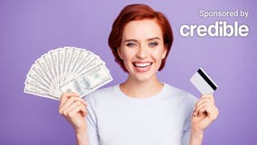 Should I use a personal loan or a 0% APR card to get out of debt?