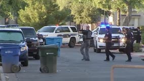 PD: Brother dead, sister critically injured in west Phoenix shooting