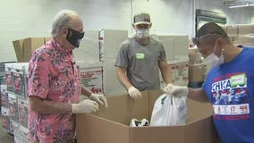 United Food Bank prepares for surge of hungry Arizona families as $600 weekly unemployment benefits end