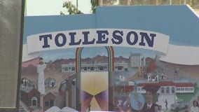 Tolleson only has one COVID-19 test site, mayor fighting for more