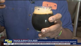 Arizona brewery joins national initiative to raise awareness about racial injustice
