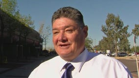 Family remembers life of Phoenix's 1st Hispanic postmaster, who died from COVID-19 complications