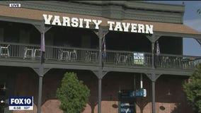 Varsity Tavern in Tempe under investigation, accused of allowing employees with COVID-19 to continue working