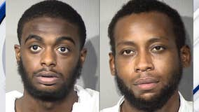 Police: 2 suspects arrested in El Mirage double homicide