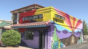 'The Champs Live Here': Scottsdale restaurant fined by city for mural
