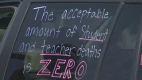Arizona teachers ask for the state to roll back Aug. 17 date for reopening in-person classes