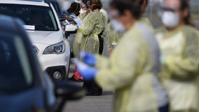 Arizona coronavirus death toll tops 2,000 as hospitals see surge
