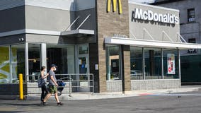 McDonald's halts dine-in service reopening plans due to spike in US COVID-19 cases