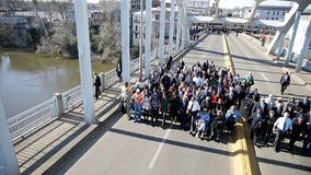 Move to rename 'Bloody Sunday' bridge has critics in Selma