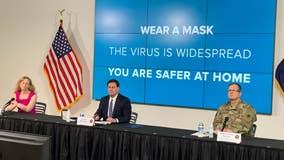 Arizona has 89 new coronavirus deaths, but hospitalizations drop