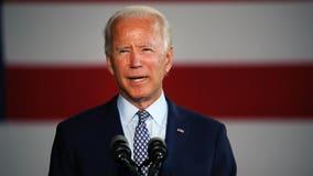 Biden pledges New Deal-like economic agenda to counter Trump