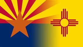 Activists in New Mexico, Arizona mark Indigenous Peoples Day
