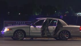 Police: Arrest made after man was shot dead while in car with suspect in Tolleson