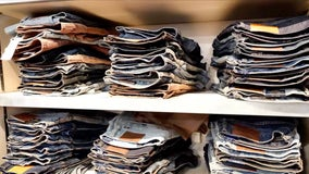 Lucky Brand files for bankruptcy, has offer to sell company