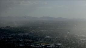 Rainy season unleashes with fury, beauty across Arizona