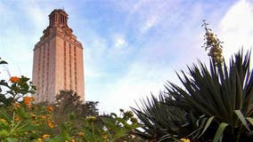 University of Texas says staff member has died from COVID-19