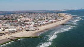 More than 2 dozen NJ lifeguards test positive for coronavirus