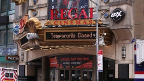 Regal Cinemas announces reopening of U.S. theaters on Aug. 21