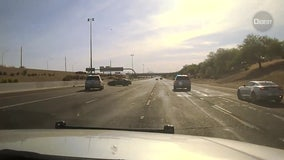 DPS: Troopers used grappler device to end pursuit