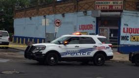 Man shot and killed after shooting at Detroit police during struggle, Chief Craig says