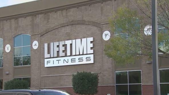 Arizona suspends liquor licenses at Lifetime Fitness