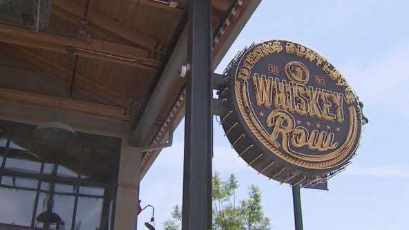 Beloved, influential DJ known for growing 'Whiskey Row' brand dies from COVID-19