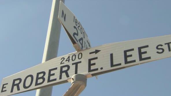 Phoenix City Council votes to approve Squaw Peak Drive, Robert E. Lee Street renaming