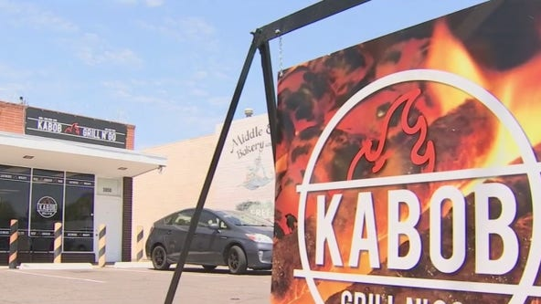 Valley couple takes leap of faith, opens restaurant amid coronavirus pandemic