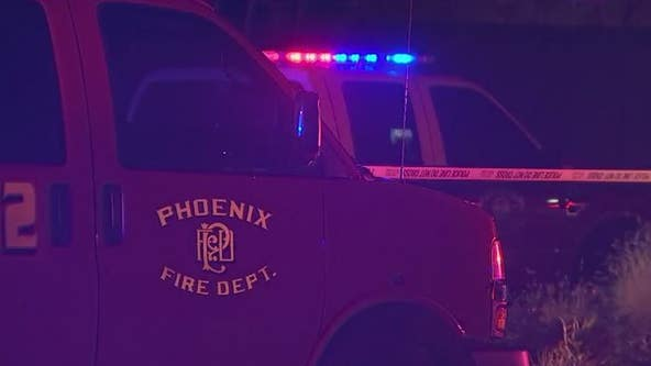 More than 60 Phoenix firefighters test positive for virus