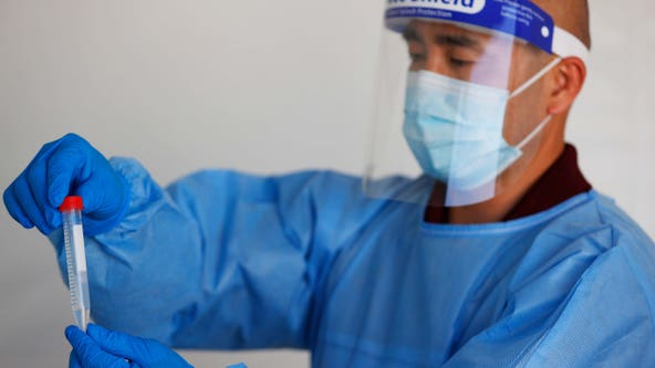 Maryland-based company gets $1.6B from government to develop coronavirus vaccine