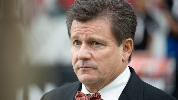AZ Cardinals: Michael Bidwill released from hospital after testing positive for COVID-19
