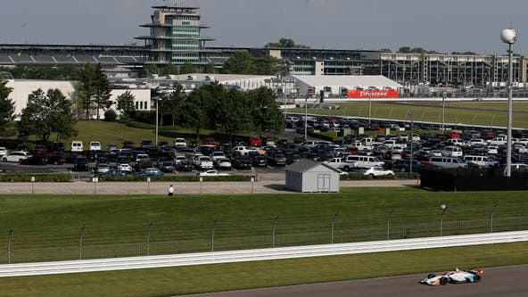 IndyCar donates $1 million to establish diversity program