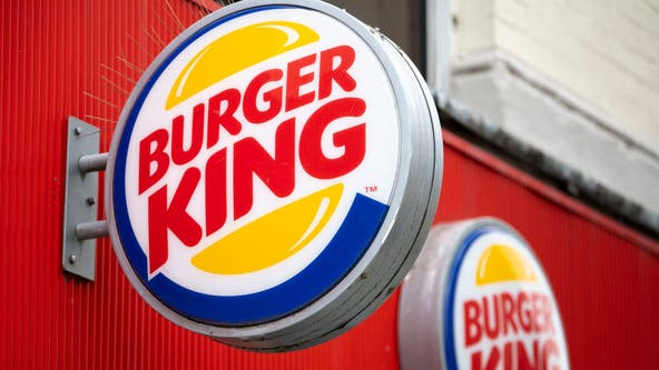 Burger King addresses climate change by changing cows' diets