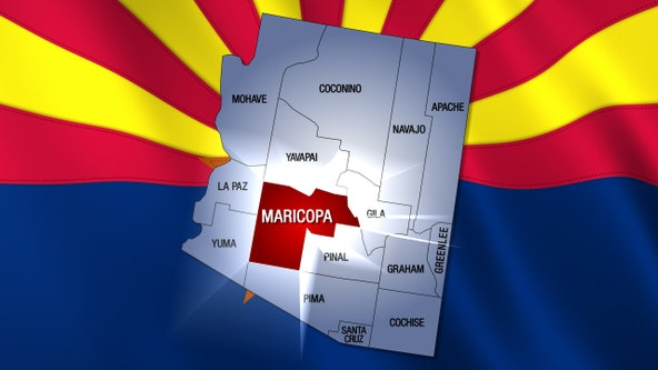 Maricopa County's Law Library Resource Center helps victims of domestic violence