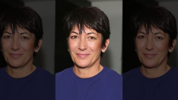 Ghislaine Maxwell due in court for bail hearing